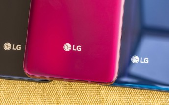LG changes its mobile division chief once again