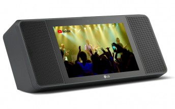 LG XBOOM AI ThinQ WK9 speaker now on sale in the US for $199