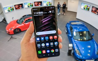 Huawei Mate 20 RS Porsche Design arrives in China on November 17