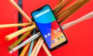 Android 9 Pie update is now rolling out to some Xiaomi Mi A2 Lite units