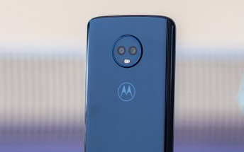 Moto G7 Power is certified, to have 5,000 mAh battery