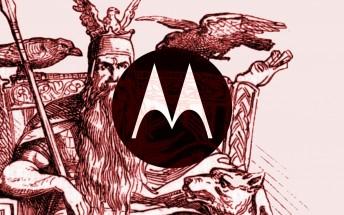 Moto Z4 (codename Odin) to sport Snapdragon 8150 and 5G MotoMod next year