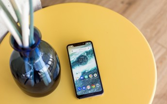 Motorola is now seeding Android 9.0 Pie for the Motorola One
