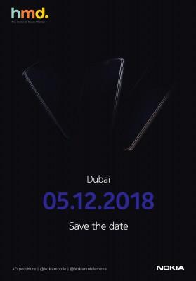 HMD event for December 5