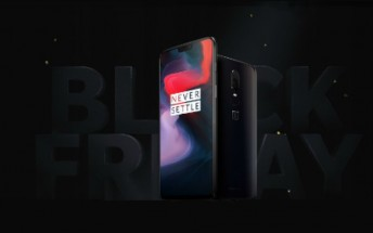 OnePlus 6 is now $100 off, act fast if you want one