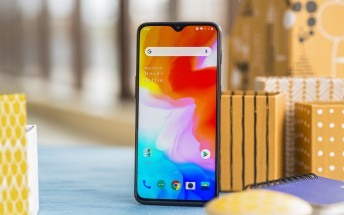OnePlus 6T gets OxygenOS 9.0.6 update with improved unlocking experience and image processing