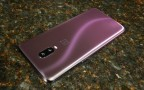 Rear - Oneplus 6T Thunder Purple Hands On review