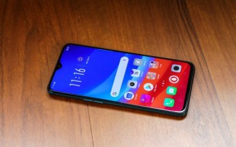 Oppo RX17 Pro and RX17 Neo will be released in Europe on November 16