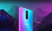 The Oppo RX17 Pro comes to Europe tomorrow - an R17 Pro in all but name