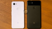 Pixel 3 lite and original Pixel