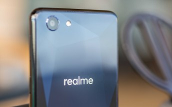 Realme starts pushing ColorOS 5.2 to its devices