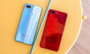Realme phones arrive in Malaysia