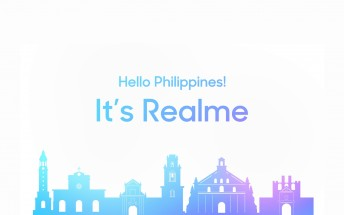 Realme arriving in the Philippines on November 29