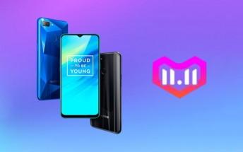 Realme tops Samsung, Xiaomi in Lazada's Singles' day sale in Indonesia
