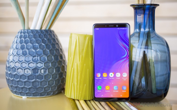 Upcoming Galaxy A-series phones to have LCDs instead of AMOLEDs