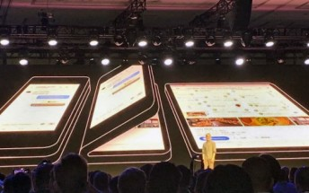 Samsung Galaxy F to have two batteries, S10 5G model's cell revealed as well