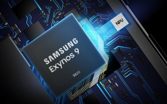 Samsung has finished the development of next-gen 5nm EUV node