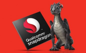 Snapdragon 8150 CPU details surface