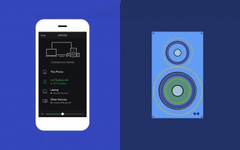 Spotify Connect now available for free-tier subscribers as well