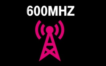 T-Mobile deployed 600 MHz band in 257 new cities over the last couple of months