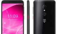 T-Mobile announces the Revvl 2 and Revvl 2 Plus own-brand smartphones