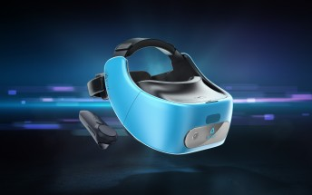 Vive Focus standalone VR headset launches in the West at $600