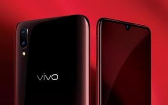 vivo V11 Pro to arrive in Supernova Red in India