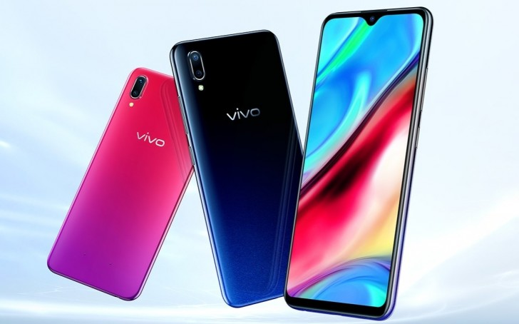 vivo Y93 is official with a big battery and affordable price