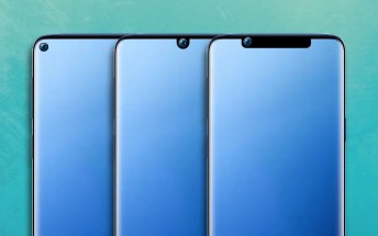 Weekly poll: are screen holes better than teardrop notches?
