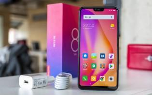 Xiaomi Mi 8 Lite in for review - GSMArena com news