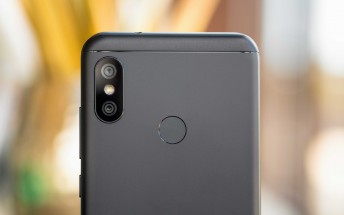 Xiaomi is now pushing MIUI 10 to Redmi 6 Pro and 1st gen Mi Max