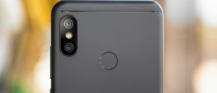 Xiaomi is now pushing MIUI 10 to Redmi 6 Pro and 1st gen Mi