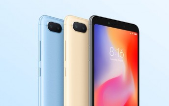 Three new Xiaomi smartphones get certified at 3C