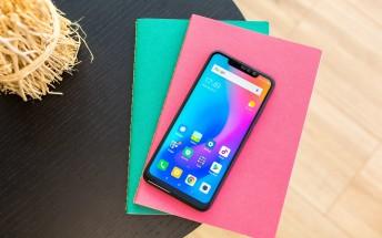 Xiaomi launches Redmi Note 6 Pro in India
