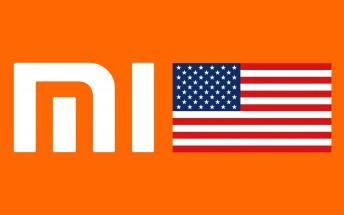 Xiaomi announces its