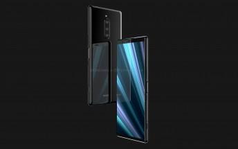 Sony Xperia XZ4 rumored specs suggest 21:9 screen, 3.5 mm audio jack