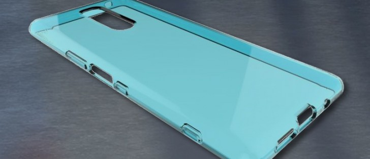 Renders of Sony Xperia XZ4 cases support rumor of extra tall