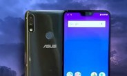 Asus Zenfone Max Pro (M2) leaks on video, offers upgraded S660 chipset