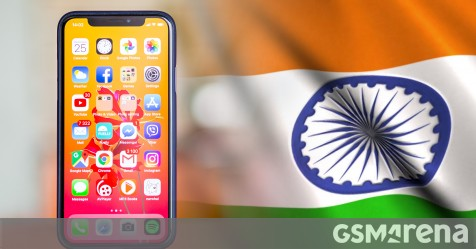 India obstructs import of iPhones, Xiaomi and Oppo devices built in China - GSMArena.com news - GSMArena.com