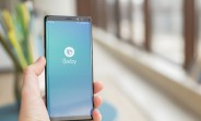 Bixby beta now speaks Italian, German, French and Spanish