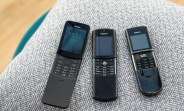 Counterpoint: Feature phones are great again, sales rise for fourth consecutive quarter