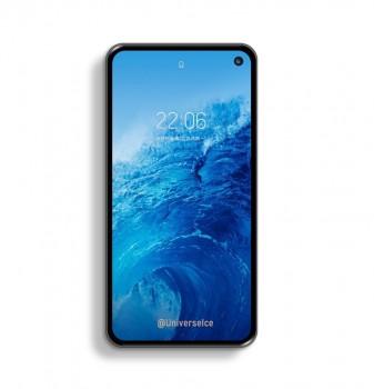 Samsung Galaxy S10 Lite (concept render)