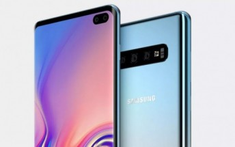 Fourth Samsung Galaxy S10 model pops up, could be the 5G variant
