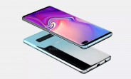 Samsung Galaxy S10 trio to offer reverse wireless charging too?