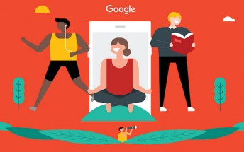 Google Fit will add monthly challenges as part of #GetFitWithGoogle in time for New Year