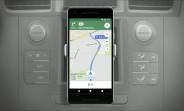 Google Assistant now has a less obtrusive UI in Google Maps
