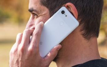 Google Phone app gets redesigned interface, it's all circles now