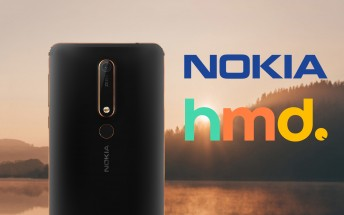 HMD has sold around 70 million Nokia phones in two short years