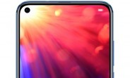 Honor View 20 pricing and Maserati Edition retail box appear online