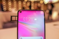 Honor View 20 hands-on photos
